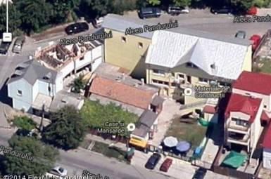Strada PANDURULUI, Constanta, Constanta, 5 Dormitoare Dormitoare, 3 BăiBăi,Casa/Vila,Anunturi Verificate,PANDURULUI,F5-8455