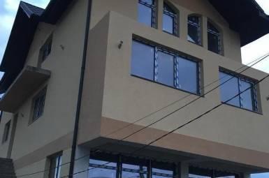 Strada MANGALIEI, Agigea, Constanta, 2 Dormitoare Dormitoare, 3 BăiBăi,Casa/Vila,Anunturi Verificate,MANGALIEI,F5-24455