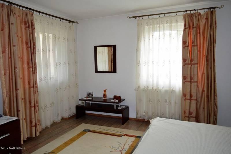 Strada BALOTESTI 88a, Bascov, Arges, 111702, 4 Dormitoare Dormitoare, 3 BăiBăi,Casa/Vila,Reprezentari Comision 0%,BALOTESTI,04-288