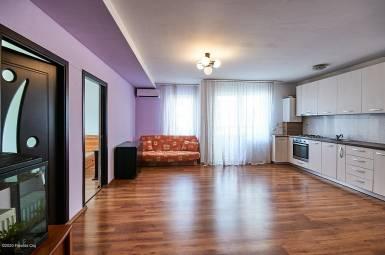 Strada Florilor 192H 1, Floresti, Cluj, 407280, 2 Dormitoare Dormitoare, 1 BaieBăi,Apartament,Reprezentari Comision 0%,Florilor,07-47