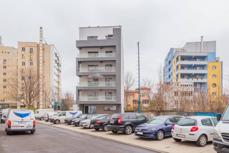 Virgiliu 61A, Bucuresti, Bucuresti Ilfov, 1 Dormitor Dormitoare, 1 BaieBăi,Apartament,Reprezentari Comision 0%,Virgiliu,7022