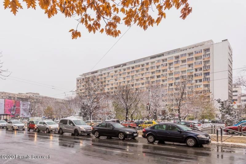 Soseaua STEFAN CEL MARE 1-3 Sc.1, et.7, ap.28, Bucuresti, Bucuresti Ilfov, 011736, 1 Dormitor Dormitoare, 1 BaieBăi,Apartament,Reprezentari Comision 0%,STEFAN CEL MARE,01-3602
