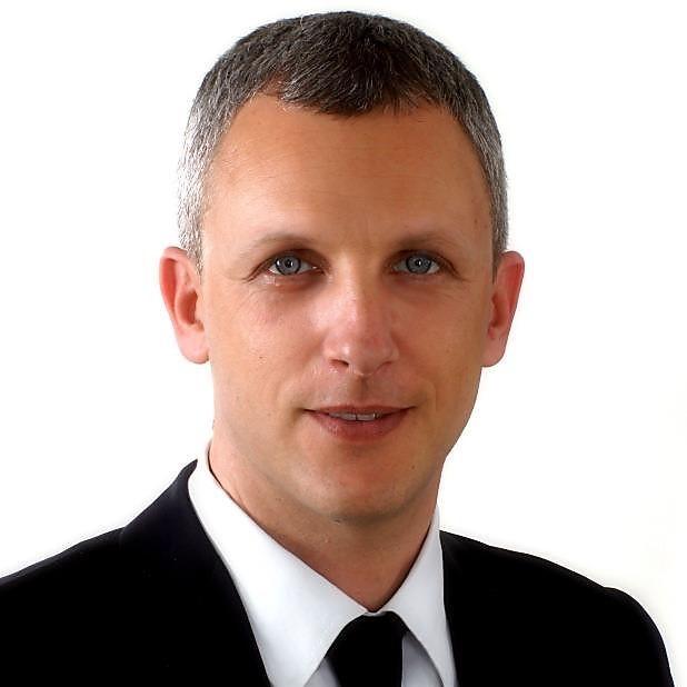 Robert Gărgăianu
