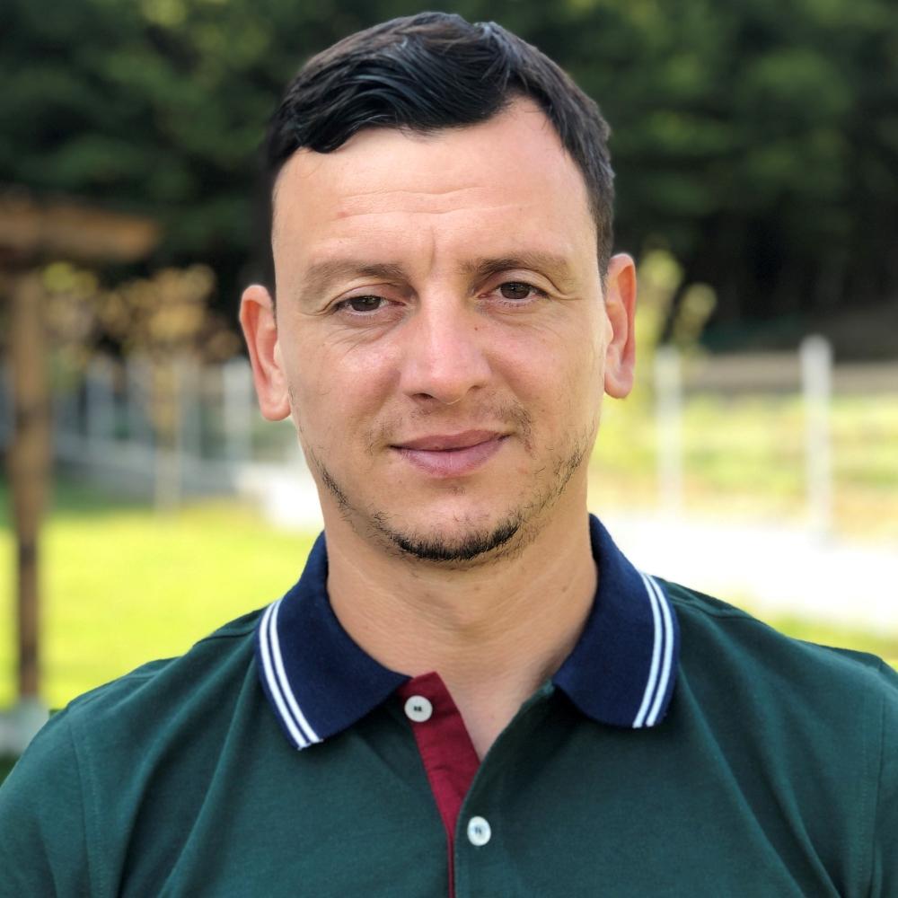 Gheorghiță Negrea