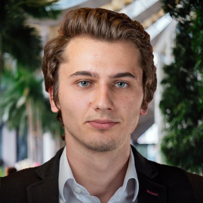 Gabriel Fechetă